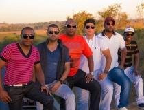 Grupo chinelinho comemora 14 anos de banda
