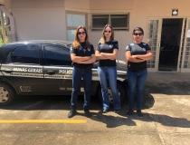 'Operação Marias' em combate a violência doméstica prende um em Araxá