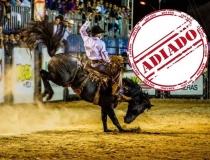 Araxá Rodeio Show é adiado em função da pandemia do coronavírus