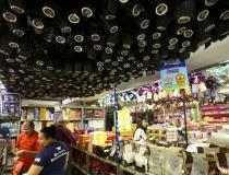 Confederação Nacional do Comércio estima queda histórica de vendas na Páscoa