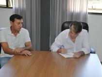 Marcelo Araxá é empossado novo Secretário de Esportes