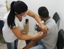 Saúde inicia segunda fase de vacinação contra Influenza amanhã