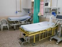 Apenas 3% dos leitos de UTI em Minas Gerais estão ocupados por casos confirmados e suspeitos de coronavírus