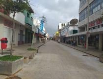 Prefeitura pede dados detalhados aos empresários para possível reabertura do comércio