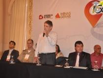 Araxá sedia Fórum Regional de Governo do Território Triângulo Sul