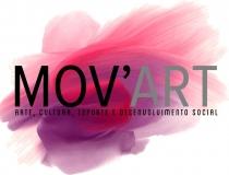 Instituo Movart fará live nesta sexta