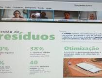 """CBMM reforça seu compromisso com ações sustentáveis durante """"Mídia Day"""" digital"""