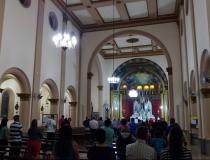 Paróquias de Araxá estão autorizadas a funcionar a partir do dia 20 de junho