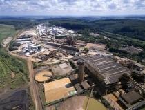 Parada de manutenção do Complexo Mineroquímico da Mosaic Fertilizantes em Araxá começa na próxima semana