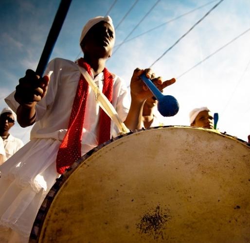 Fundação Cultural Calmon Barreto colhe dados para o 'Cadastro Municipal de Cultura de Araxá'
