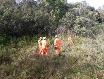 Corpo de idosa desaparecida é encontrado em Araxá