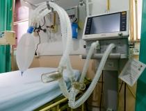 Saúde abre mais 5 leitos de UTI para Covid-19 em Araxá