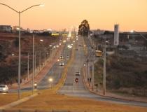 Avenida José Leopoldo Akel foi inaugurada
