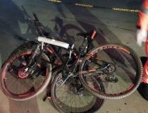Homem embriagado que atropelou  e prensou ciclistas já se encontra no Presídio de Sacramento