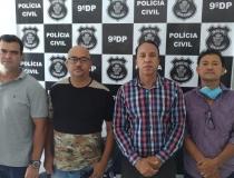 Preso em Goiás dono de agência de viagem que lesou centenas de pessoas em Araxá e Uberaba no início do ano