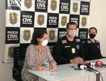 Justiça concede prorrogação da prisão temporária do último preso na Operação Malebolge
