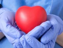Campanha reforça importância da doação de órgãos