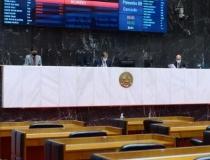 Estado de calamidade pública foi mantido em Minas Gerais