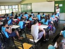 Estado anuncia início do retorno das atividades escolares presenciais