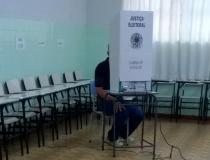 Eleitor tem até quinta-feira para solicitar a transferência temporária da seção eleitoral