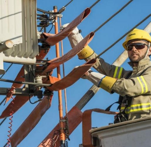 Cemig instala transformador no Centro de Araxá nesta quarta-feira