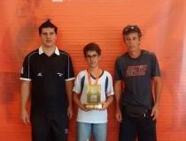 Enxadrista Vitor é campeão da Etapa Estadual do JEMG 2016