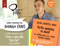 Escritor araxaense lança livro com novidades tecnológicas