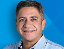 Prefeito eleito Robson Magela fala sobre os projetos para a cidade