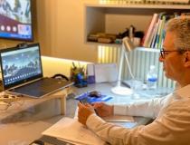 Romeu Zema se reúne com Ministro da Saúde para discutir vacinação contra o novo coronavírus