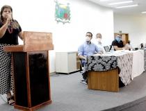 Saúde lança Plano Municipal de Vacinação Contra a Covid-19