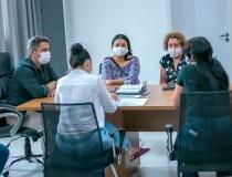 Pela primeira vez em Araxá um líder do executivo abre a agenda para ouvir a comunidade