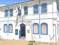 Antiga sede da Câmara abriga Ouvidoria do SUS