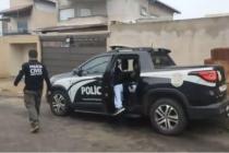 Operação Donum: Polícia Civil cumpre mandados de busca e apreensão em desfavor de um  vereador e de seu assessor em Araxá