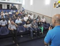 Comitê para execução do Projeto Água Boa é formado