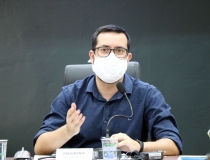 Câmara Municipal apoia campanha Vacinação Solidária em prol de instituições de Araxá