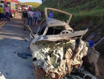 Polícia Civil investiga causas de um suposto acidente ocorrido na estrada de Tapira no dia 30 de março
