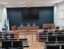 Câmara retoma reuniões presenciais nesta terça-feira, 13