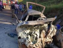 Polícia Civil concluí inquérito de um suposto acidente ocorrido na estrada de Tapira no dia 30 de março