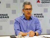Zema anuncia repasse de R$ 46 milhões para financiamento de leitos de UTI em abril