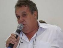 Vereador Pezão deve retornar à Câmara na próxima semana
