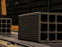 Da casca do arroz, a matéria-prima para tijolos mais sustentáveis