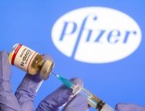 COVID-19 Minas Gerais recebe mais 112,3 mil doses de vacinas da Pfizer
