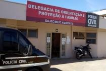 Homem é preso por embriagar e estuprar jovem com déficit cognitivo em Araxá