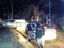 Fiscalização contra a Covid-19 multa festa que reuniu 90 pessoas