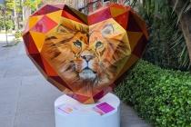 Amor em forma de arte: Pottencial é patrocinadora oficial do Art of Love