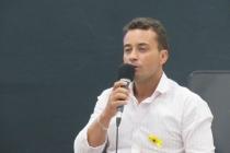 Vereador Dirley tem mais um projeto aprovado na Câmara Municipal de Araxá