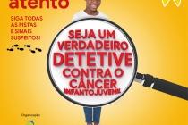 Câncer é a doença que mais causa óbitos entre crianças e adolescentes
