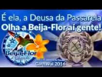 Araxá será homenageada em samba enredo de escola Paulista