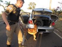 Polícia Militar realiza Operação 'Fecha Batalhão'