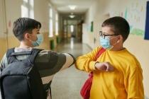Volta às aulas e cuidados com as crianças